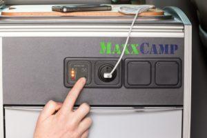 Modulo USB/Bateria aux en MAX