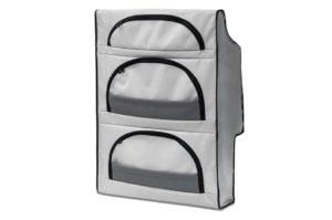 organizador tipo armario flexible