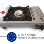 Hornilla MS-1000 Pro2