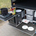 Camping Box L