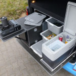 Camping Box L4