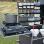 CampingBox LCM T64