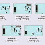 Pantalla LCD Votronic4