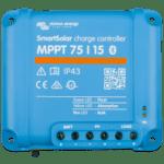 Regulador Carga MPPT 75 15