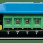 Regulador Carga MPPT 75 15.3
