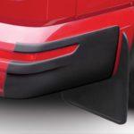 VW T6 Protector Esq. Paragolpes