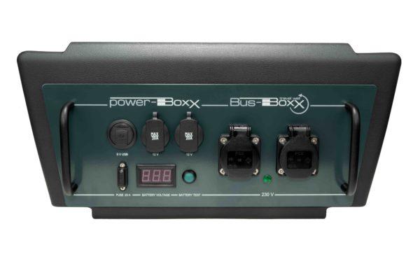 PowerBoxx