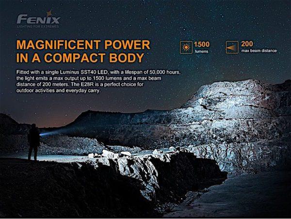 linterna-fenix-e28r-1500-lumenes