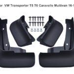 Protector salpicaduras VW T5/6