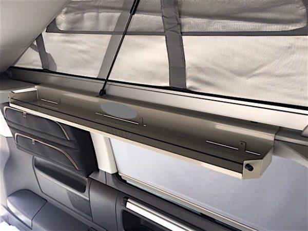 Estanteria Lateral VW T5/6