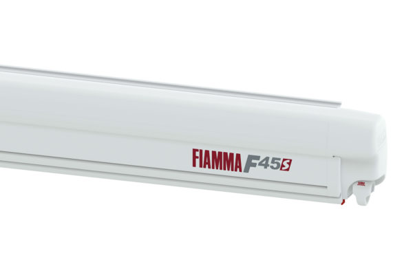 F45s Blanco