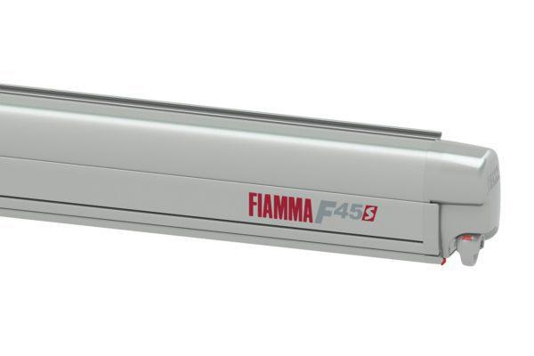 F45s Titanio