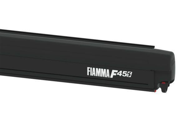 F45s Negro