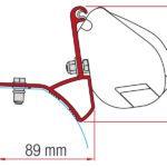 Renault Trafic – Rapido Mirande S – Opel Vivaro – Fiat Talento – Nissan NV300