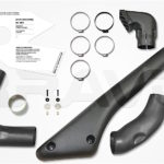 Kit Snorkel VW Crafter 06-18 / MB Sprinter W906
